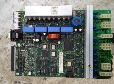 HPU board